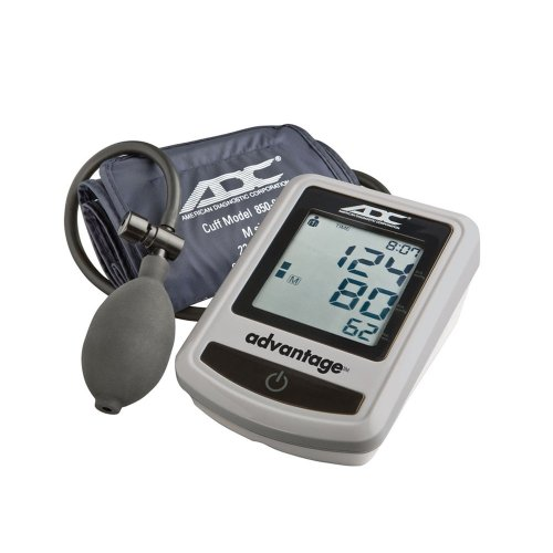 Advantage™ 6012N Semi-Auto Digital BP Monitor